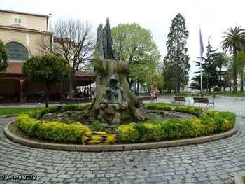 (J9) Bilbao / Portugalete 13 Avril 2012 (Portugalete)