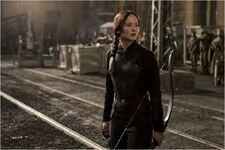 Hunger Games - La Révolte : Partie 2 : Photo Jennifer Lawrence