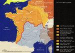 L'occupation de la zone sud