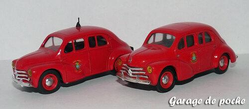 4cv pompiers de Marseille