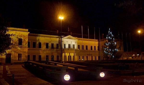 Mairie Angers décembre