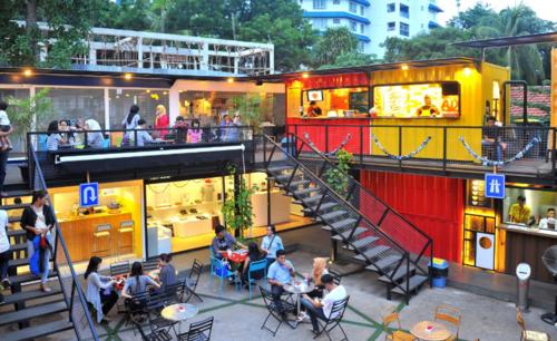 5 Area Tempat Nongkrong yang Nyaman untuk Ngopi Sambil Bekerja di Jakarta Pusat