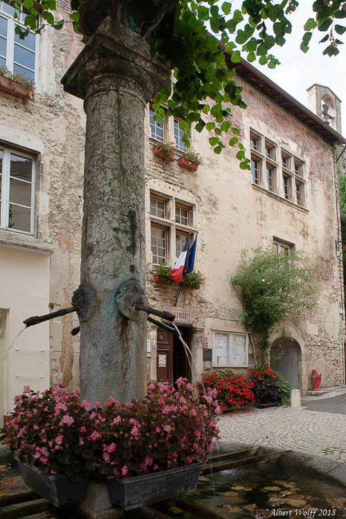 Entre Drôme et Isère - Châtillon en Diois - 5 et fin.