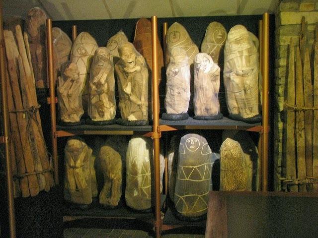 Les étranges Sarcophages des Chachapoya (5)