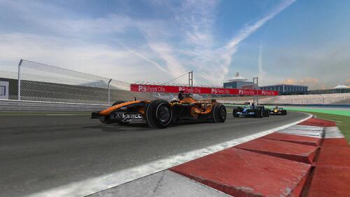 Team Spyker F1 Spyker