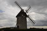 Le moulin de Hauville (76)