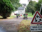 Sécurité routière vélo