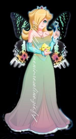 Celestial Keep Dress