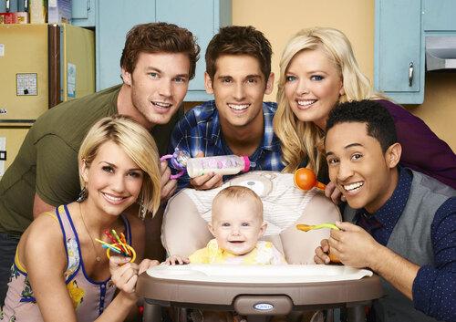 Présentation #11 Baby Daddy