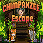 Solution Chimpanzee Escape