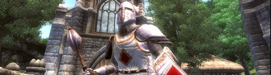 Oblivion : Knights of the Nine