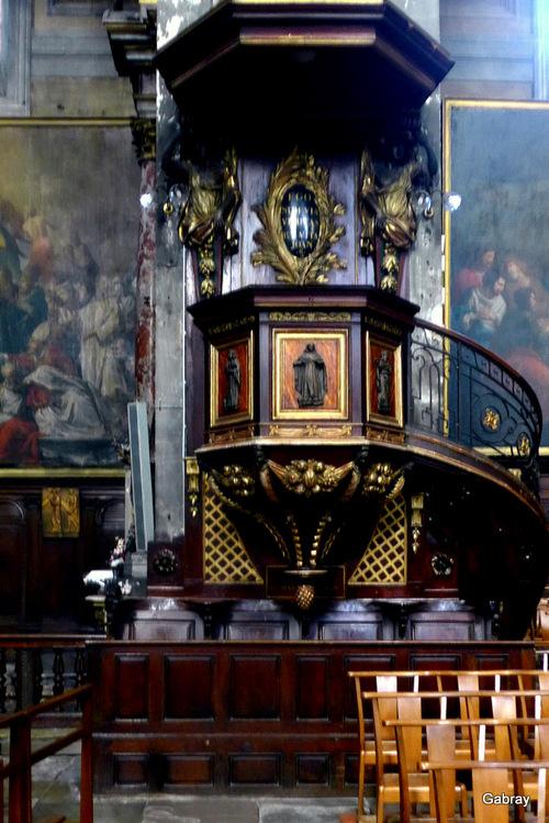 Castres 81: Cathédrale Saint Benoît