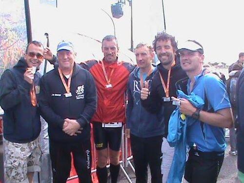 Triathlon de Graveline
