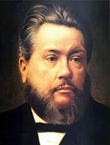 Communion ininterrompue – Charles Spurgeon