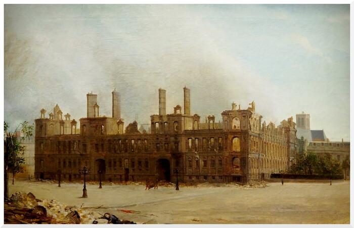 Les Impressionnistes à Londres. 1870-1904