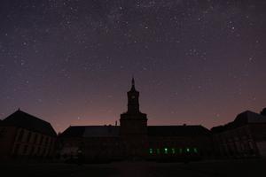 Abbaye de Moyenmoutier