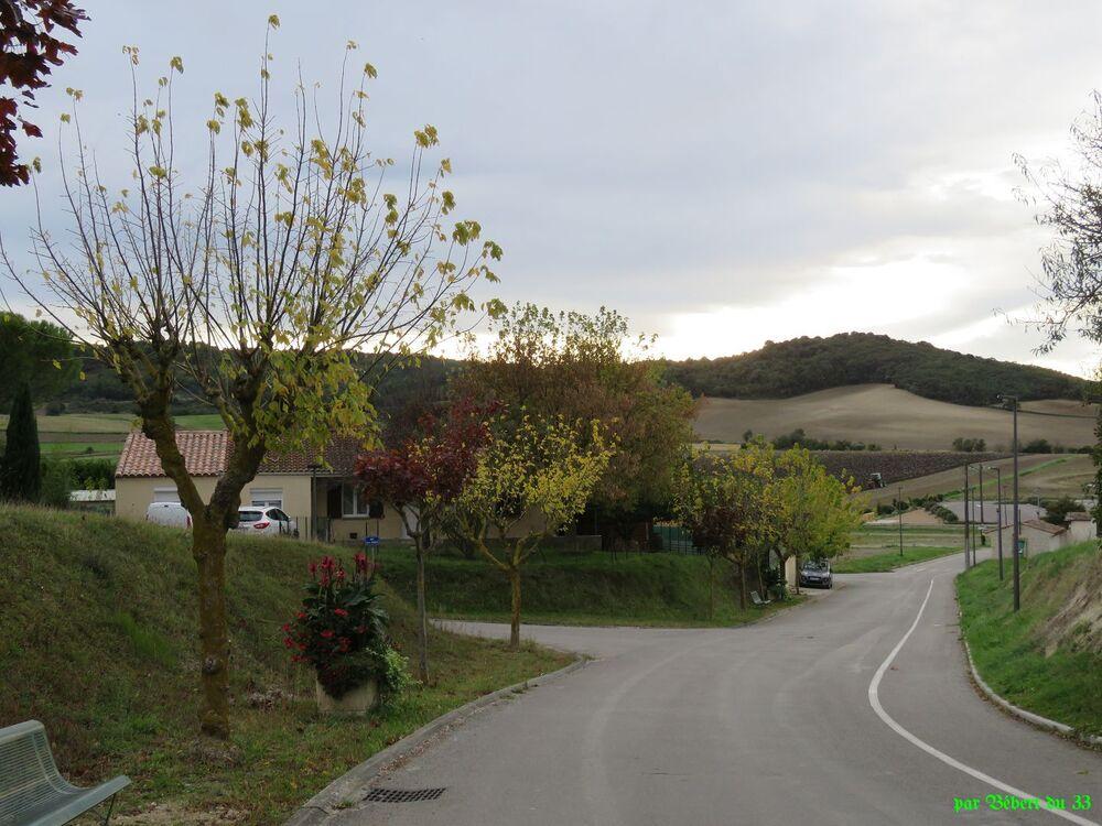 Villasavari dans l'Aude
