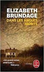 Dans les angles morts  Elizabeth Brundage