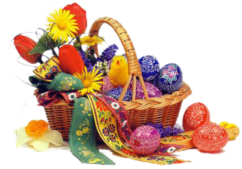 Tubés húsvéti diszek 2.
