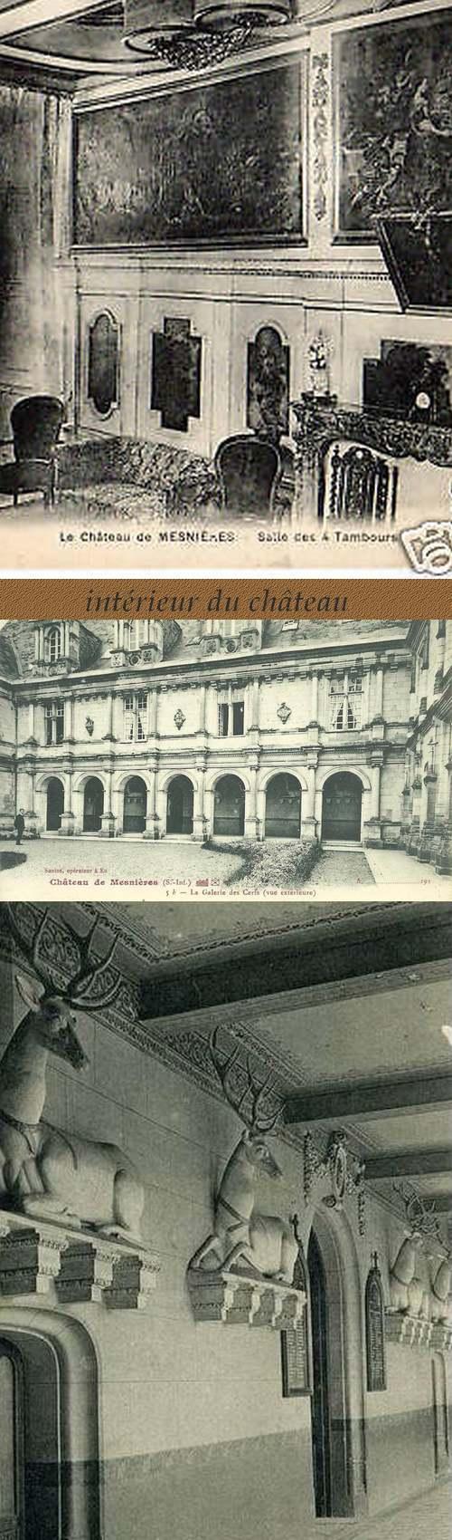 Circuit Touristique : Falaises et Valleuses du Pays de Caux - 1er itinéraire