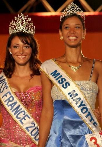 esthel miss mayotte