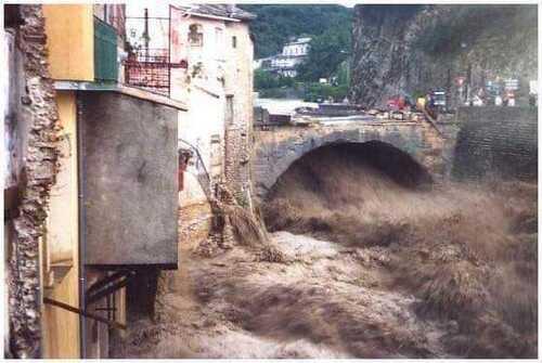 C'était en 1992 : Vaison La Romaine