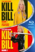 Kill Bill: Volume 1, Kill Bill: Volume 2