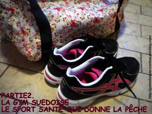 De Neoness à la gym suédoise – j'ai testé le sport pas cher à Paris (2)