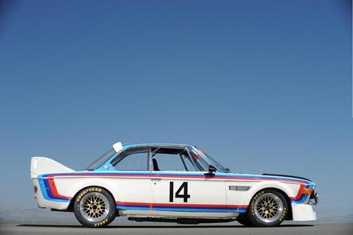 BMW CSL 3.2 Alpina 1973