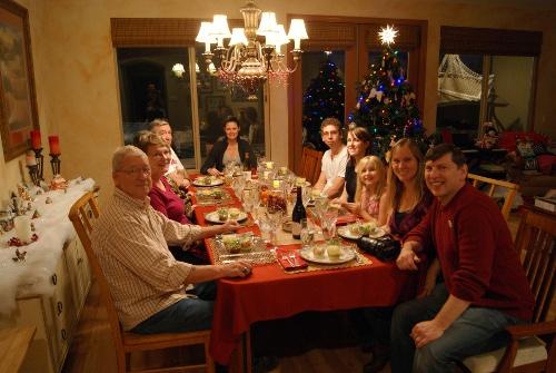 2011 blog de rififie for Idee repas convivial en famille