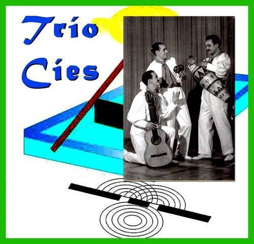 Trío Cíes (VIGO) - Los ojos de la española