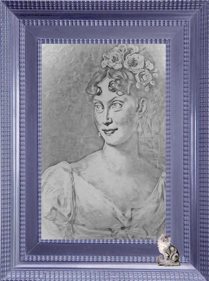 Rubrique de Phil: Impératrice Joséphine - 3ième partie