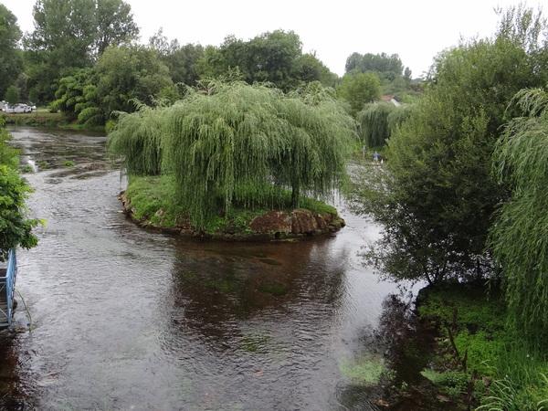 Bourdeilles - 3 - Le village