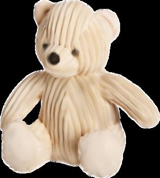 Figurines 3D toutous trop Mignions en peluches no:3