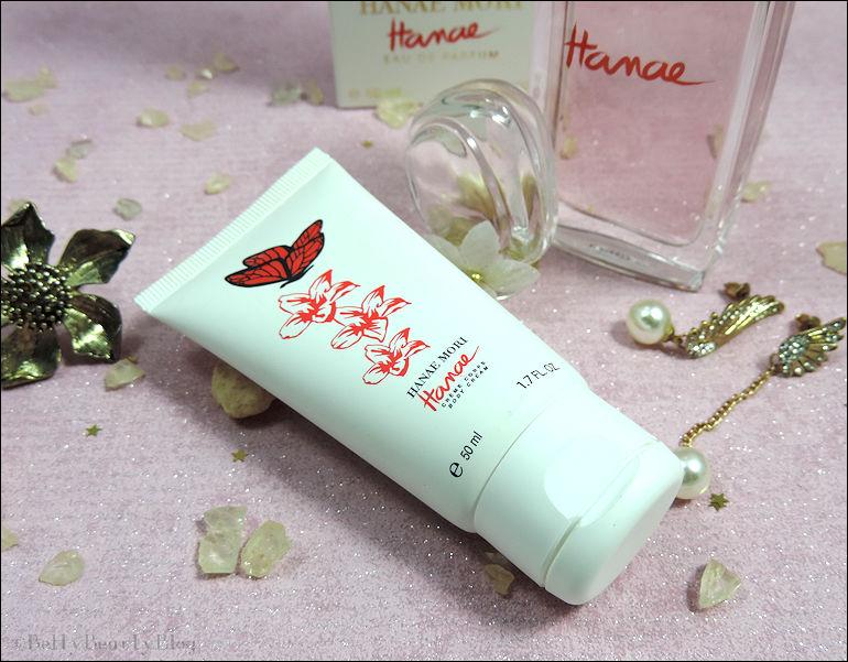 Hanae Mori la gourmandise en bouteille (concours)