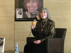 Dédicace/conférence Anne Rice