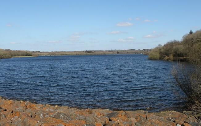Lac du Drennec 005