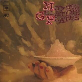 MOVIN GELATINE PLATES LP1
