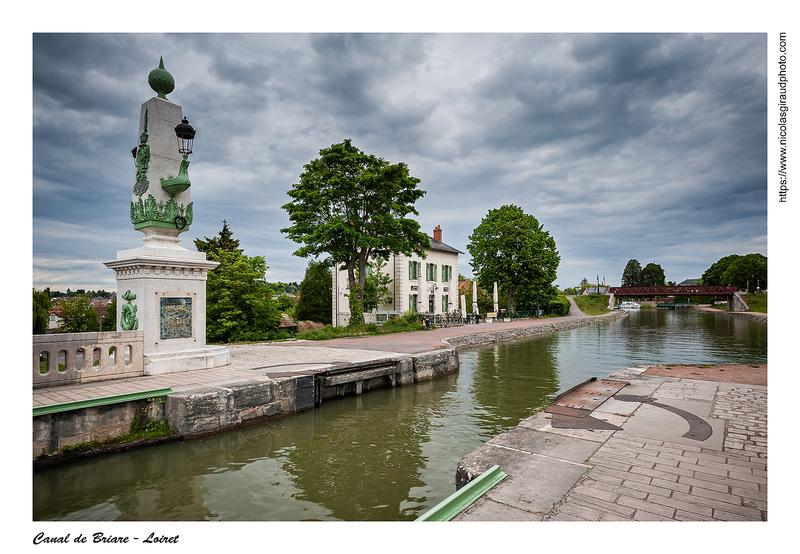 Au fil de la Loire dans le Loire
