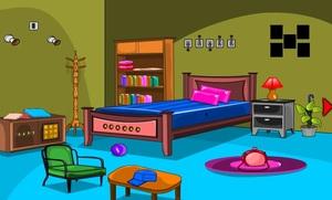 Jouer à YAL mystery room escape
