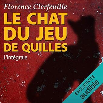 Le chat du jeu de quilles de Florence Clerfeuille