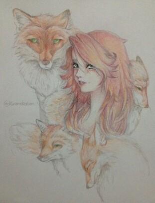fox souls