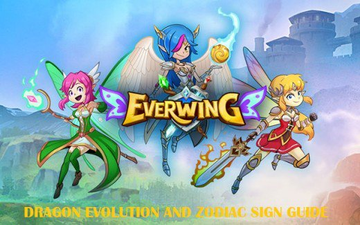 Everwing Dragons