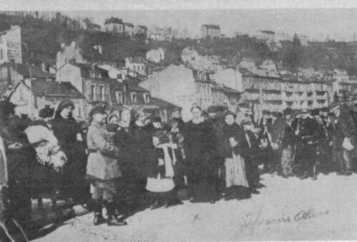 1914-1918 - Une famille lorraine dans la tourmente