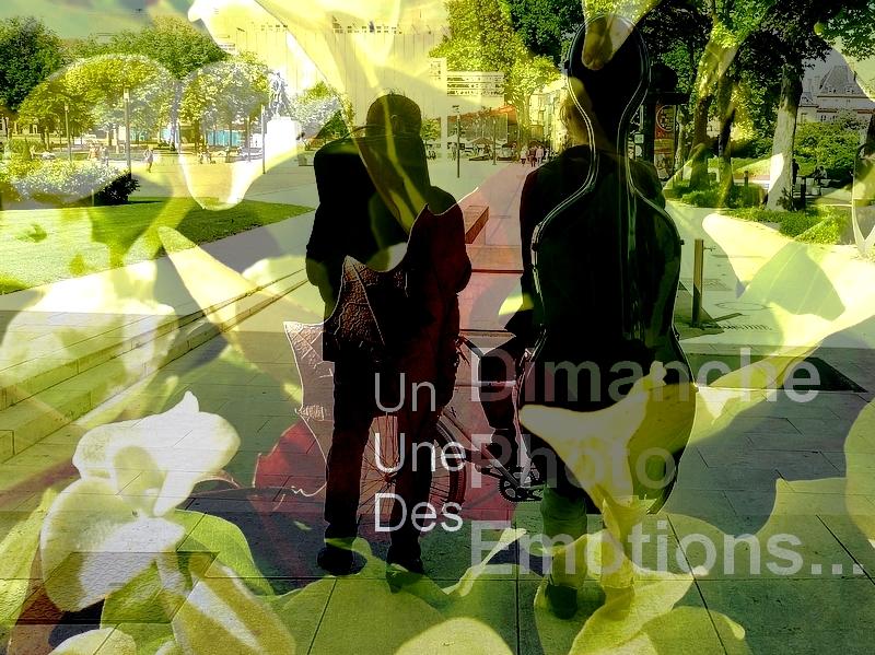 Metz / La photo du dimanche 19 octobre 2014...
