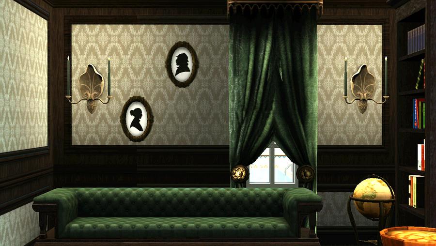 Le Manoir des Owlblood