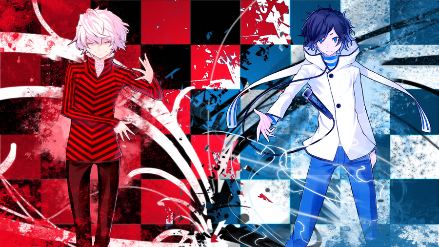 Devil Survivor 2 The Animation