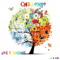 Challenge des 4 saisons