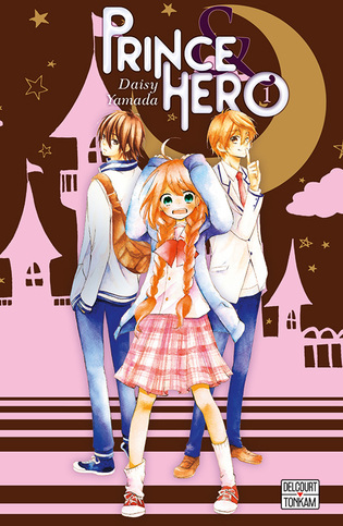 Prince & Hero