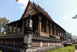 Laos, Vientiane....Sabaidee